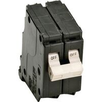 2 Pole 20 Amp Circuit Breaker