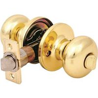 Mintcraft TF710V Baron Tubular Door Knob Lockset