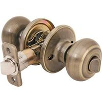 Mintcraft TF810V Baron Tubular Door Knob Lockset