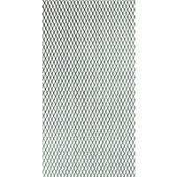 "Steel Expandable Grill, 1/2"" x 3"" x 16"""