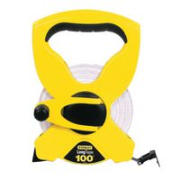 Stanley 34-790 Open Reel Measuring Tape