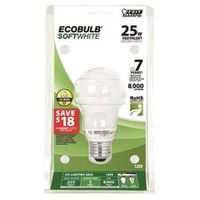 Ecobulb BPESL5A Non-Dimmable Short CFL