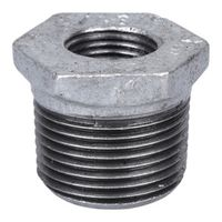 World Wide Sourcing 35-1X1/2G Galv. Pipe Fitting