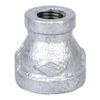 World Wide Sourcing 24-1/2X1/4G Galv. Pipe Fitting