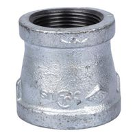 World Wide Sourcing 24-11/2X11/4G Galv Pipe Fitting