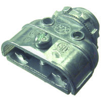 Flex Box Duplex Connector, 3/8""