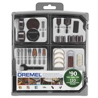 Dremel 709-01 Super Accessory Kit