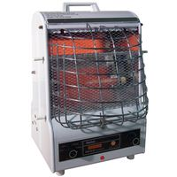TPI 198TMC Portable Radiant Electric Heater