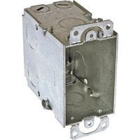 Raco 8601 Gangable Switch Box
