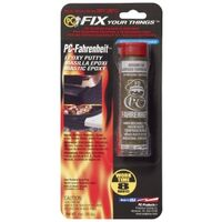 Fahrenheit Epoxy Putty, 1 oz