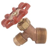 Anderson Metals 59540-0612 Oil Drum and Tank Valve