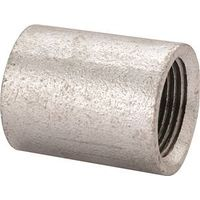 World Wide Sourcing PPGSC-6 Galvanized Merchant Coupling