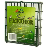 Heath Outdoor S-1-8 Suet Feeder