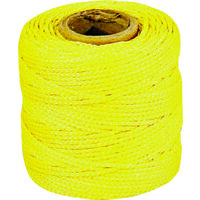 Braided Chalk & Mason Line, 250'