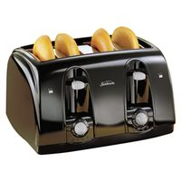 Sunbeam 003823-100-000 Electric Toaster
