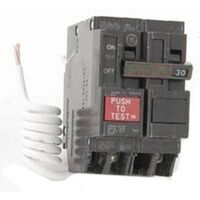 30 Amp Ground Fault Circuit Breaker