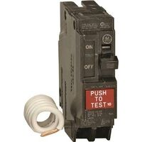 1 30 Amp Ground Fault Circuit Breaker