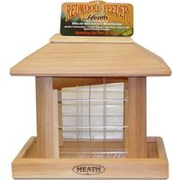 Heath Outdoor 496 Gazebo Bird Feeder