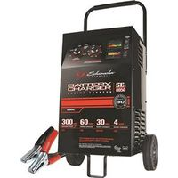 Schumacher SE-8050 Manual Battery Charger