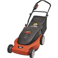 Black & Decker Lawn 19IN  CORDLESS MULCHING MOWER at Sears.com