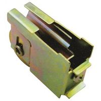 Prime Line D1611 Concave Edge Sliding Door Roller Assembly