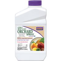 Bonide Garden Naturals 218 Fruit and Nut Orchard Spray