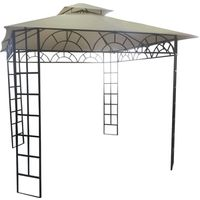 Worldwide Sourcing Sarasota Gazebo