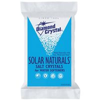 Diamond Crystal 100012455 Extra Coarse Water Softener Solar Salt