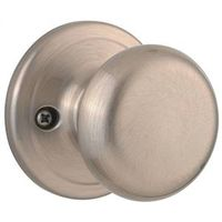 JUNO DUMMY SATIN NICKEL