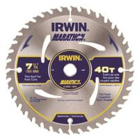Marathon 14031 Diamond Arbor Combination Circular Saw Blade