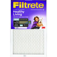 "Filtrete HVAC Ultra Air Filter, 18"" x 30"" x 1"""