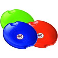SLED FLYING SAUCER SNGL 26 IN