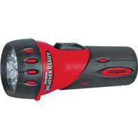 Weather Ready WRCLD41E Compact Flashlight