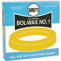 Harvey's Bol-Wax No. 1