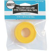 Harvey's 017065 Pipe Thread Seal Tape