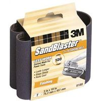 3M 9188 Resin Bond Power Sanding Belt