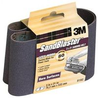 3M 9192 Resin Bond Power Sanding Belt