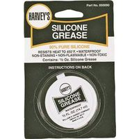 Harvey 050090 Silicone Grease