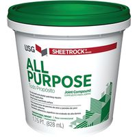 US Gypsum 380270072 USG Sheetrock All-Purpose Joint Compound