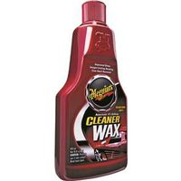 Meguiar A1216 Cleaner Wax