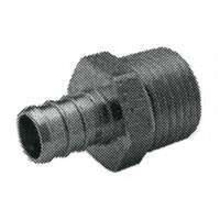 "Barb Adapter, 3/4"" x 3/4"""