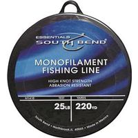 FISHING LINE MONOF 25LB 220 YD