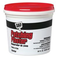 DAP 52084 Ready-to-Use Patching Plaster