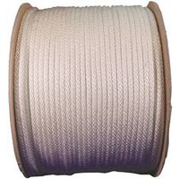 Wellington 10164 Solid Braided Rope