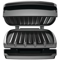 George Foreman Classic 4-Serving Electric Grill