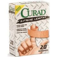 Medline CUR01101 Curad Bandages