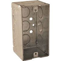 Hubbell 8670 Welded Utility Box