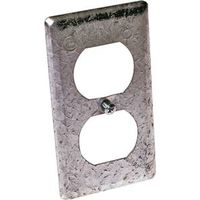 Hubbell 864 Utility Box Cover