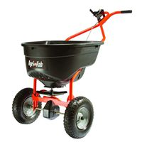 Smart Spreader 45-0462 Professional Push Broadcast Spreader