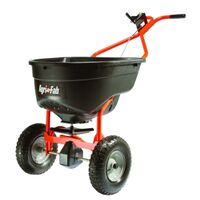 Smart Spreader Push 130lb